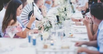 Italian Wedding with a Greek Theme by Infraordinario Wedding 28
