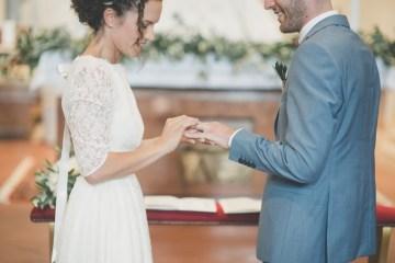 Italian Wedding with a Greek Theme by Infraordinario Wedding 37