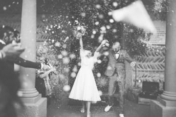 Italian Wedding with a Greek Theme by Infraordinario Wedding 40