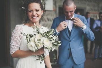 Italian Wedding with a Greek Theme by Infraordinario Wedding 41