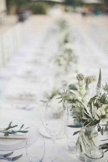 Italian Wedding with a Greek Theme by Infraordinario Wedding 47