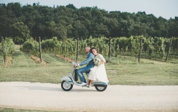 Italian Wedding with a Greek Theme by Infraordinario Wedding 49
