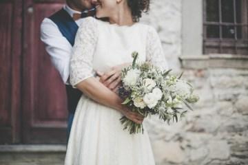 Italian Wedding with a Greek Theme by Infraordinario Wedding 67