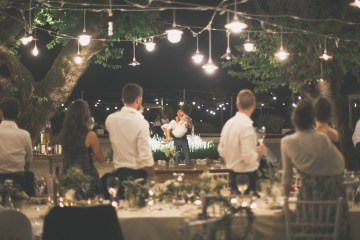 Italian Wedding with a Greek Theme by Infraordinario Wedding 76