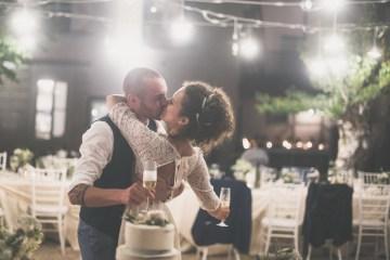 Italian Wedding with a Greek Theme by Infraordinario Wedding 81