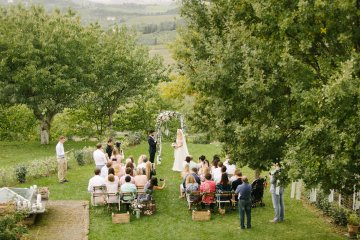 Pretty Tuscan Wedding by Facibeni Fotografia 12