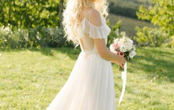 Pretty Tuscan Wedding by Facibeni Fotografia 15