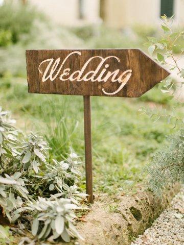 Pretty Tuscan Wedding by Facibeni Fotografia 3