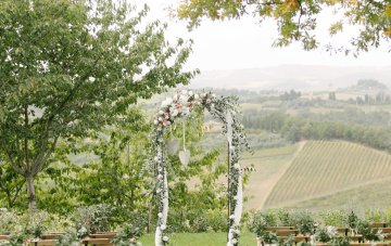 Pretty Tuscan Wedding by Facibeni Fotografia 30