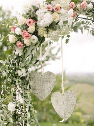 Pretty Tuscan Wedding by Facibeni Fotografia 31