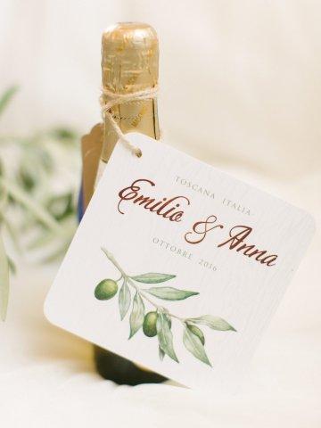 Pretty Tuscan Wedding by Facibeni Fotografia 36