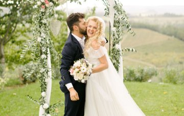Pretty Tuscan Wedding by Facibeni Fotografia 39