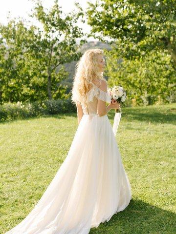 Pretty Tuscan Wedding by Facibeni Fotografia 42