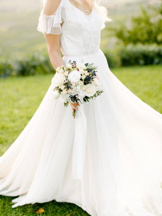 Pretty Tuscan Wedding by Facibeni Fotografia 45