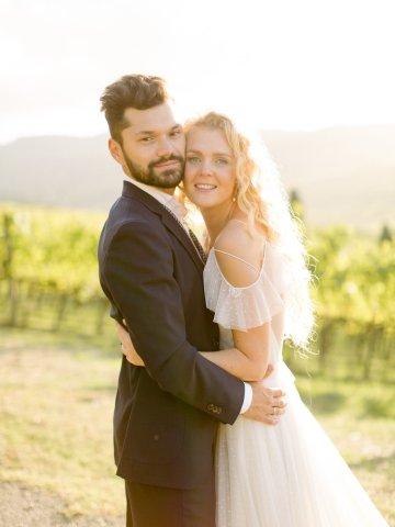 Pretty Tuscan Wedding by Facibeni Fotografia 52