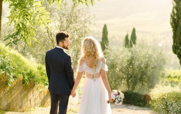 Pretty Tuscan Wedding by Facibeni Fotografia 55