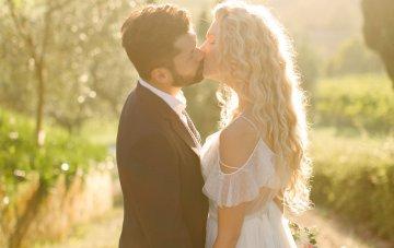 Pretty Tuscan Wedding by Facibeni Fotografia 56