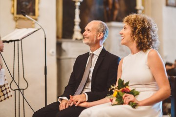 Relaxed and Simple Wedding in France by Time of Joy Photography 12