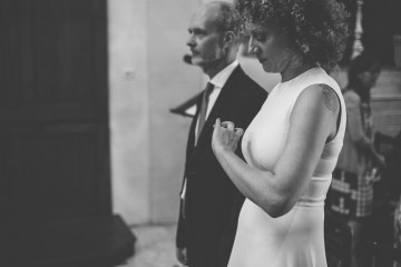 Relaxed and Simple Wedding in France by Time of Joy Photography 14