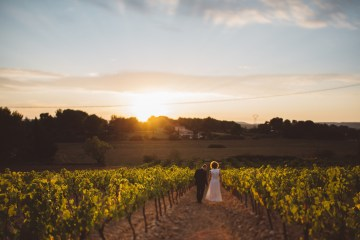Relaxed and Simple Wedding in France by Time of Joy Photography 22