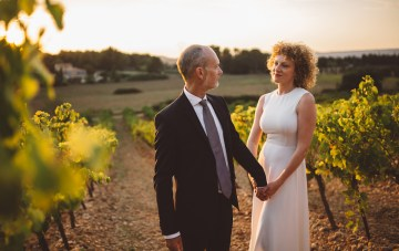 Relaxed and Simple Wedding in France by Time of Joy Photography 25