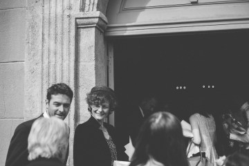 Relaxed and Simple Wedding in France by Time of Joy Photography 47