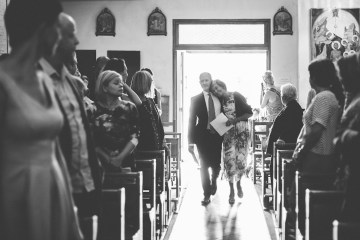 Relaxed and Simple Wedding in France by Time of Joy Photography 48