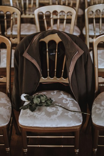 Romantic Winter Wedding by Brandi Potter Photography 7