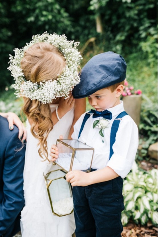 Simple Yet Beautiful Wedding by Lauren Love Photography 5