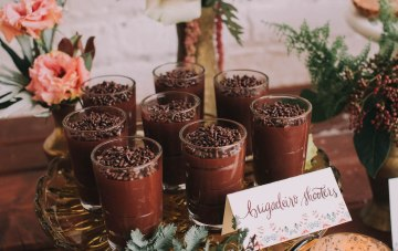 Vintage Travel Wedding Inspiration by Alexandria Odekirk Photography and Dotted Events 14