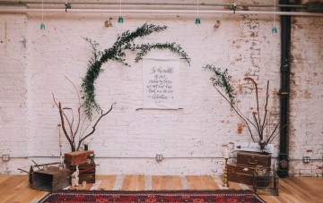 Vintage Travel Wedding Inspiration by Alexandria Odekirk Photography and Dotted Events 24