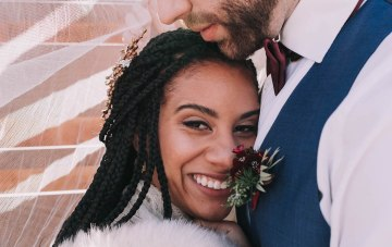 Vintage Travel Wedding Inspiration by Alexandria Odekirk Photography and Dotted Events 32
