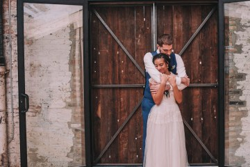 Vintage Travel Wedding Inspiration by Alexandria Odekirk Photography and Dotted Events 33