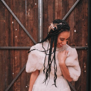 Vintage Travel Wedding Inspiration by Alexandria Odekirk Photography and Dotted Events 36