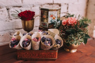 Vintage Travel Wedding Inspiration by Alexandria Odekirk Photography and Dotted Events 9