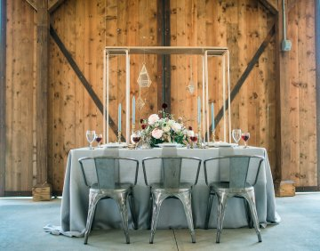 Whimsical Barn Wedding Inspiration by Glorious Moments Photography and Sara Gillianne 52
