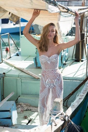 Alon Livne Wedding Dress Collection 11