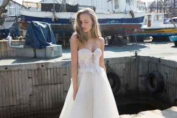 Alon Livne Wedding Dress Collection 2