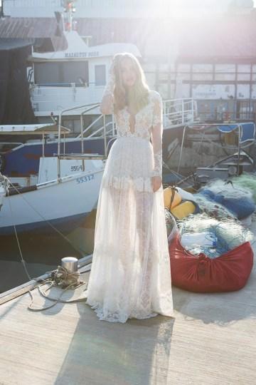 Alon Livne Wedding Dress Collection 7