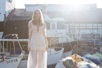 Alon Livne Wedding Dress Collection 8