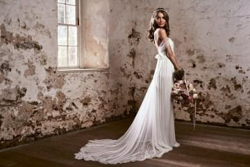 Anna Campbell Wedding Dress Collection 11