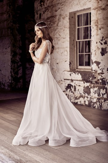 Anna Campbell Wedding Dress Collection 14