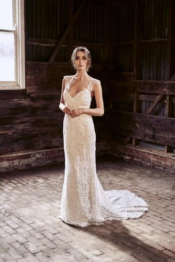 Anna Campbell Wedding Dress Collection 16