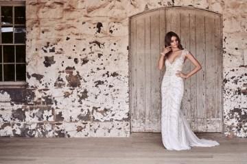 Anna Campbell Wedding Dress Collection 18