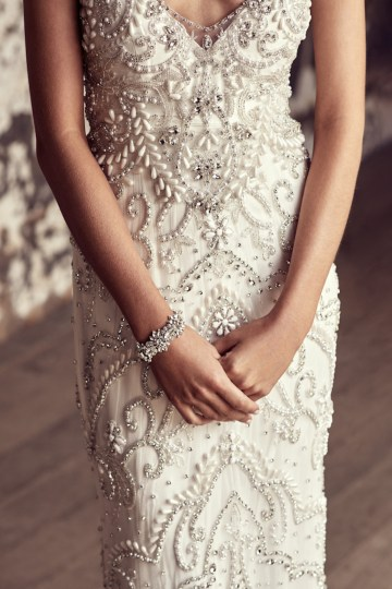 Anna Campbell Wedding Dress Collection 21