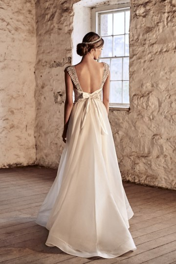Anna Campbell Wedding Dress Collection 22