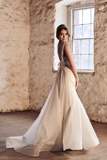 Anna Campbell Wedding Dress Collection 23