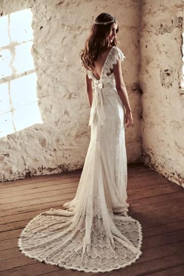 Anna Campbell Wedding Dress Collection 25