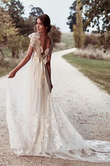 Anna Campbell Wedding Dress Collection 28