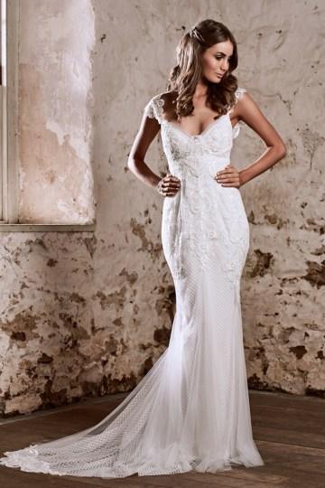 Anna Campbell Wedding Dress Collection 29
